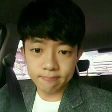 โพรไฟล์ผู้ใช้ Jong Jae
