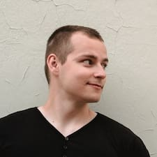 Profil korisnika Krzysiek