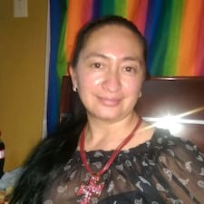 Profil utilisateur de Maria Derly