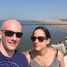 Pieter & Elena User Profile