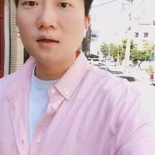 Профиль пользователя Eunjong