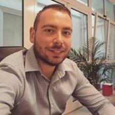 Moreno User Profile