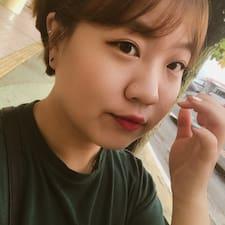 Boyeon - Uživatelský profil