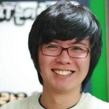 Профиль пользователя Han Gyung