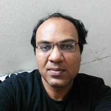 Vinit User Profile
