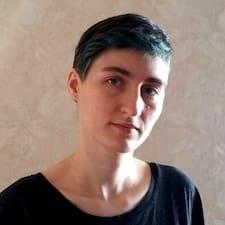 Florïn User Profile