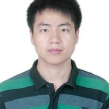 清正 User Profile