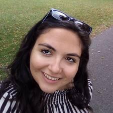 Aylén Rocío - Uživatelský profil