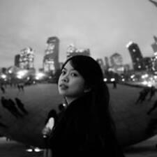 Nutzerprofil von Chen Jung