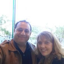 Julie And Kian User Profile