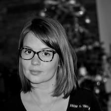Charlène Brukerprofil