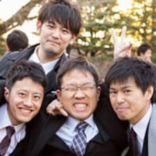 Profil utilisateur de Norimitsu