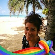 Laura Ivonne User Profile