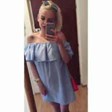 Profil utilisateur de Ana-Marija