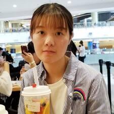Profil Pengguna 张涵