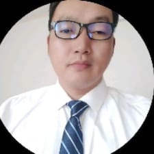 Profil korisnika GuiHong