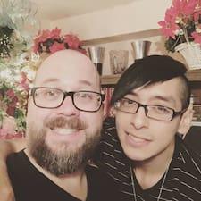 Jeffrey & David