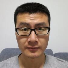 Henkilön 宇博 käyttäjäprofiili