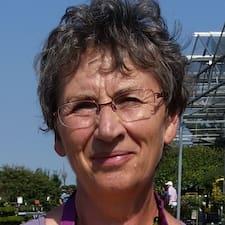 Marita Brugerprofil