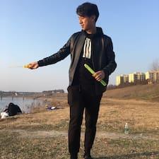 Profil korisnika Yixing