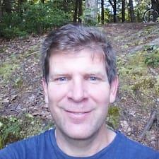Judah User Profile