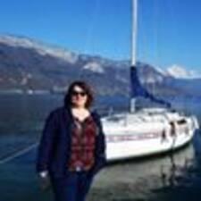 Coralie - Profil Użytkownika