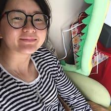 莉婷 User Profile