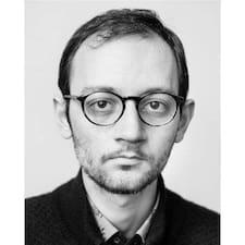 Profilo utente di M. Baris