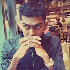 Kaveen User Profile