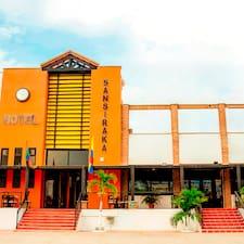 Nutzerprofil von Sansiraka Hotel