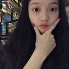 宝莹 Kullanıcı Profili