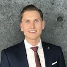 Profil utilisateur de Arnór Freyr Símonarson