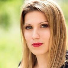 Profil utilisateur de Angélique