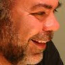 Perfil do utilizador de José Mauro