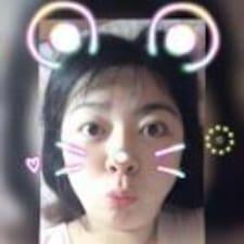 Tracy Duan felhasználói profilja