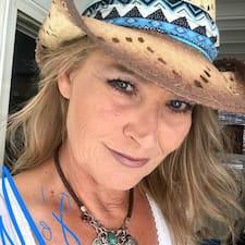 Vicky (Aka Mojo) felhasználói profilja