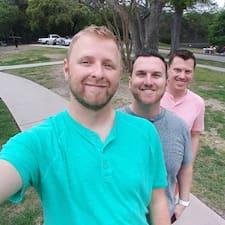 Perfil de usuario de Kevin, Bryan & Brent