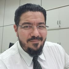 Maurício User Profile