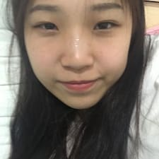 Xiaoyan的用戶個人資料