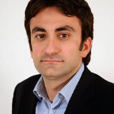Giuseppe的用戶個人資料