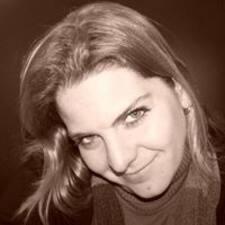 Profilo utente di Lucía