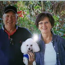 Bob & Mary er SuperHost.