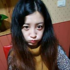 Profilo utente di 怡