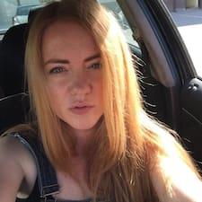 Profil utilisateur de Jane Paprika