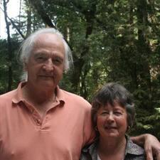 Henkilön George And Eileen käyttäjäprofiili