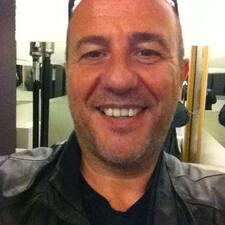 Mauro Brugerprofil
