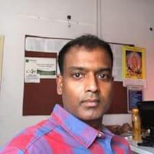 Rajeshさんのプロフィール