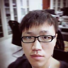 林卫 - Uživatelský profil