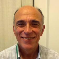 Nutzerprofil von José Raúl