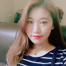 민영 felhasználói profilja